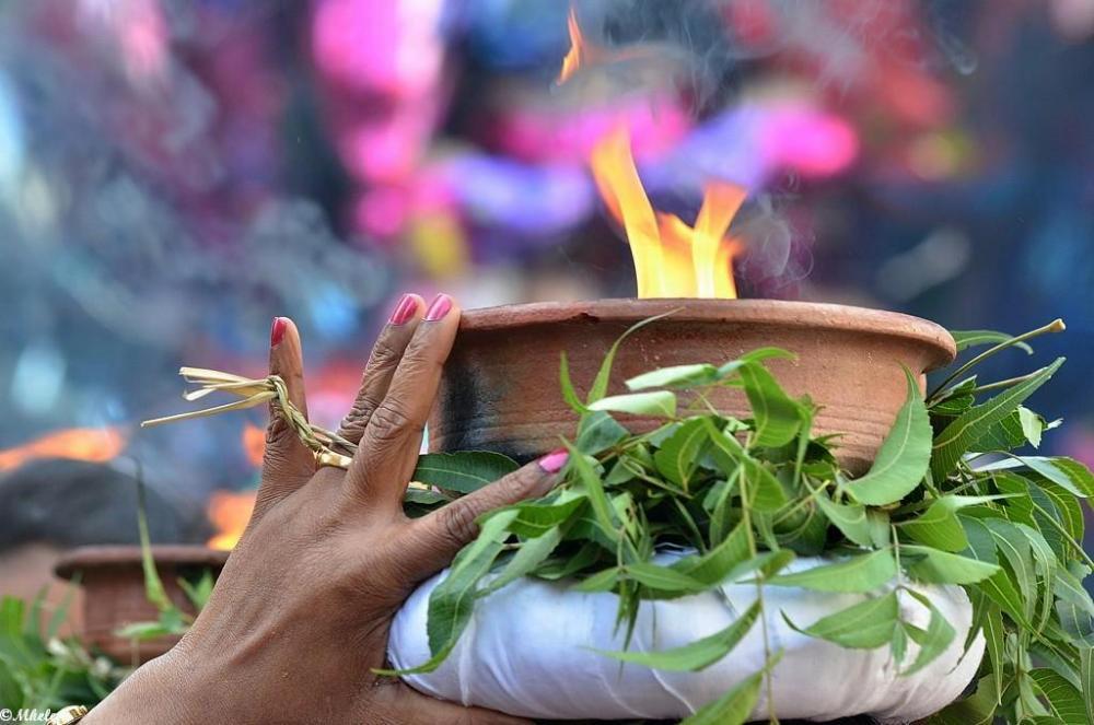 Fête de Ganesh - 2