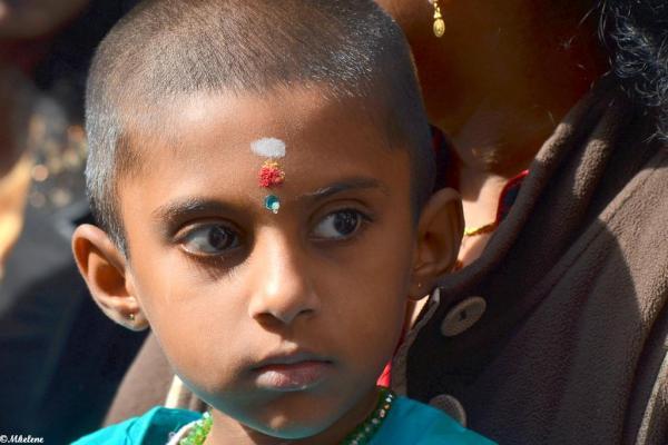 Fête de Ganesh - 8