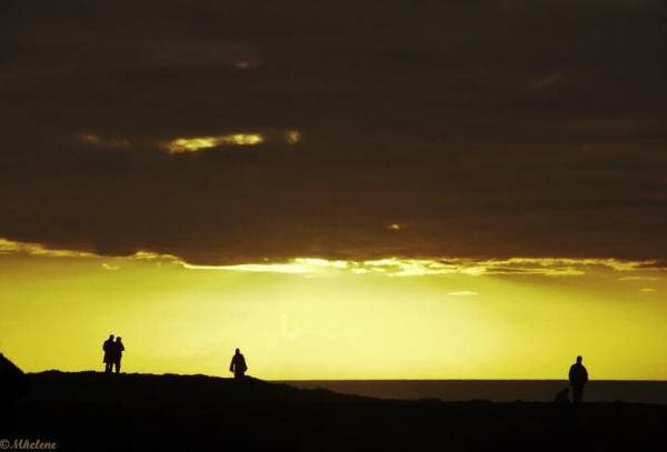 Toujours une lumière à l'horizon