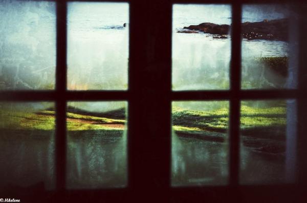 Par la fenêtre 1