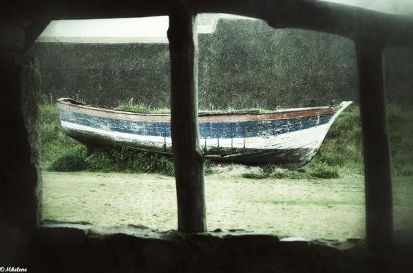 Par la fenêtre 2