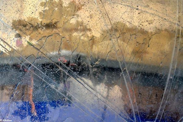 Dans la bulle 3