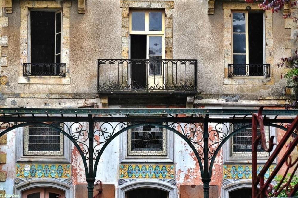 Les vieux hôtels de La Bourboule - 2