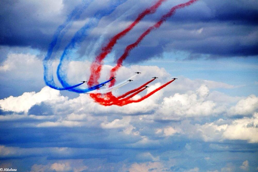 La Patrouille de France 2