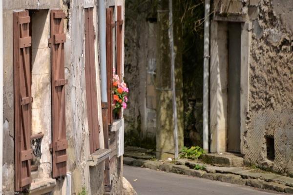 Un village (presque) fantôme - 8