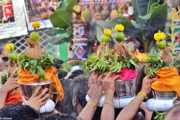 Lord Ganesha Festival 3