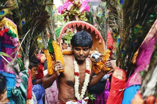 Lord Ganesha Festival 6