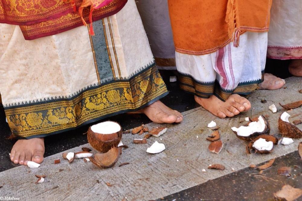 Lord Ganesha Festival 10