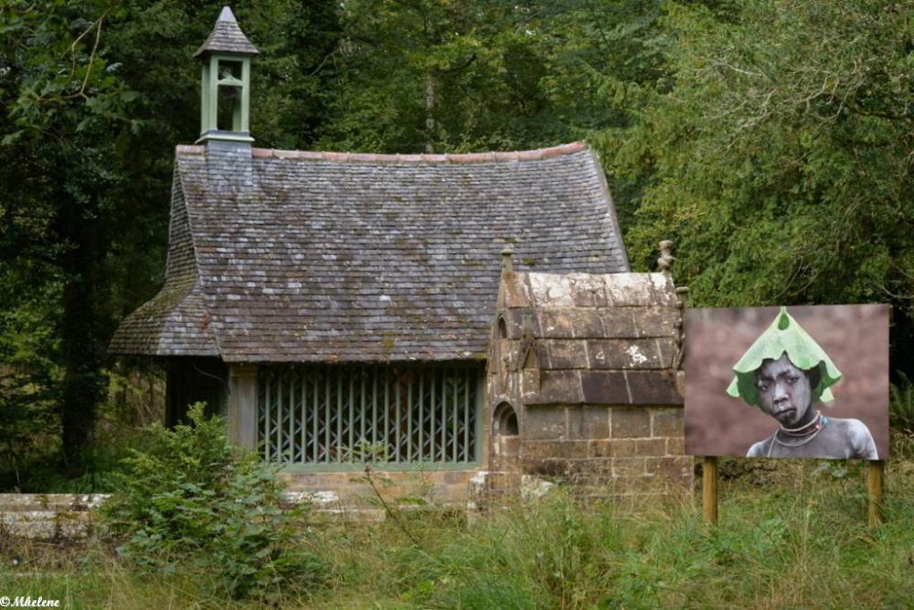 Les expos de l'Abbaye