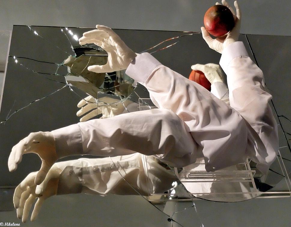 """""""Flux """" : exposition de David Altmedj - 4"""
