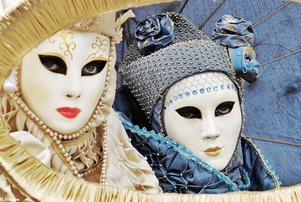 Carnaval Vénitien 5