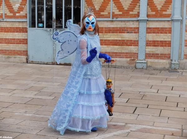 Carnaval Vénitien 6