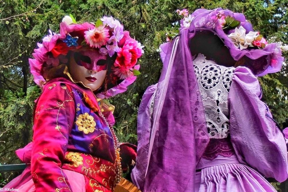 Carnaval Vénitien 13