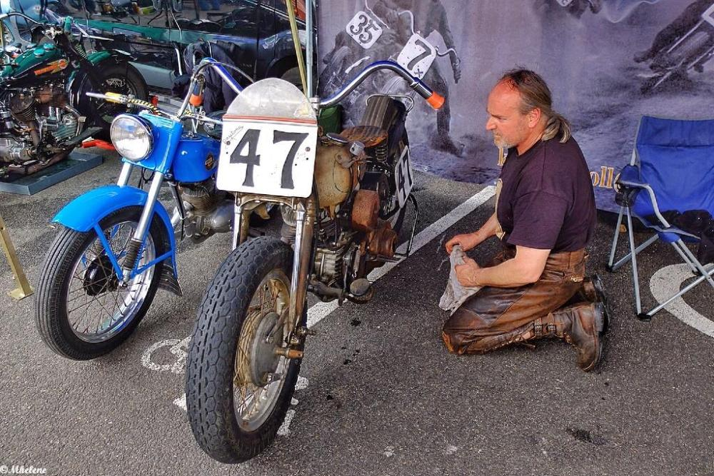 Iron Bikers - 3