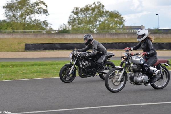 Iron Bikers   6