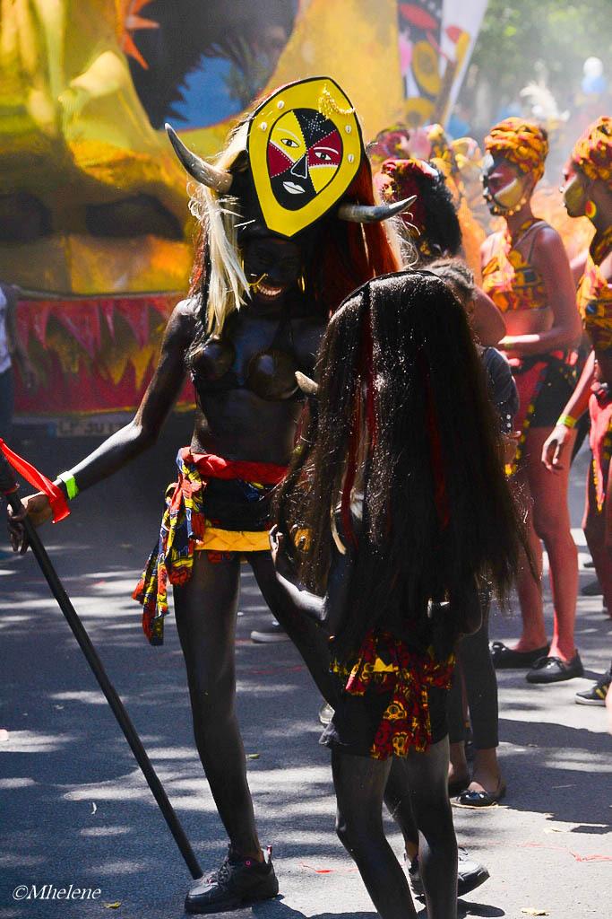 Carnaval Tropical - 1