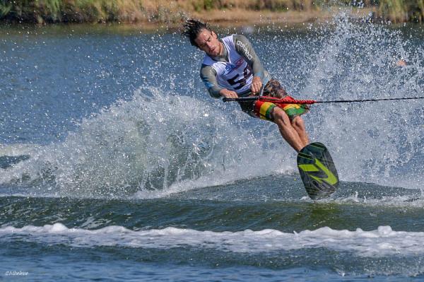 Ski Nautique -3