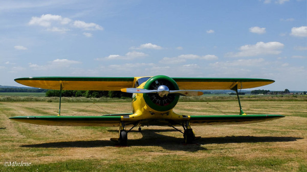Meeting Aero-Classic -1