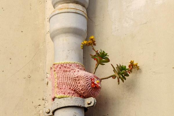 L'Art de la rue /Street Art