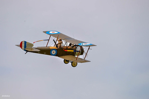 Fête aérienne du Centenaire -3
