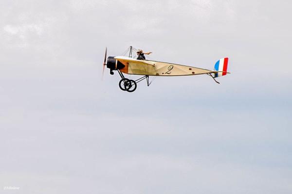 Fête aérienne du Centenaire -4