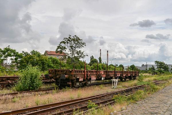 Les Wagons