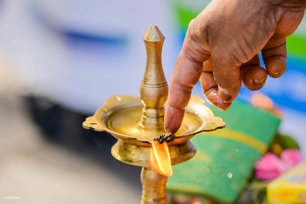 Fête de Ganesh - 4