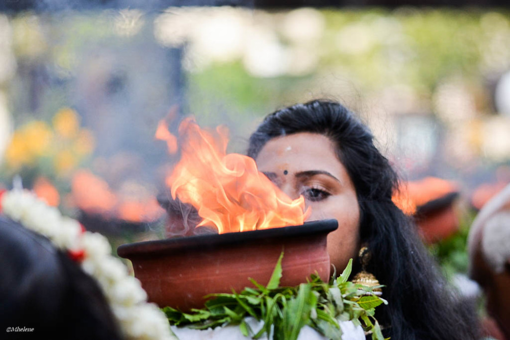 Fête de Ganesh - 9