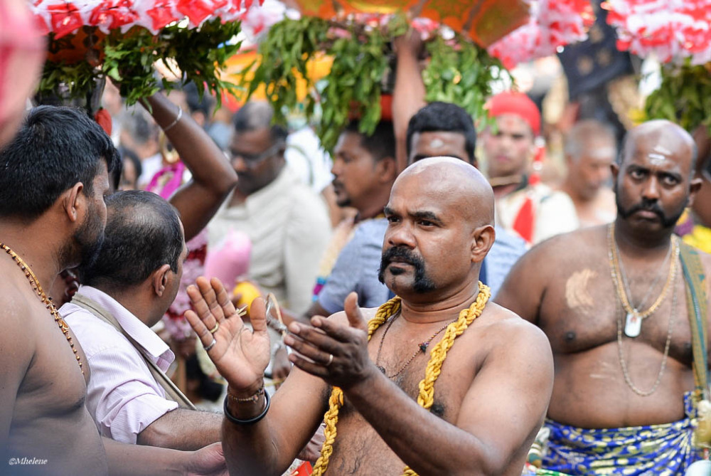 Fête de Ganesh - 16