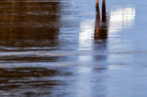 L'eau et la lumière -2