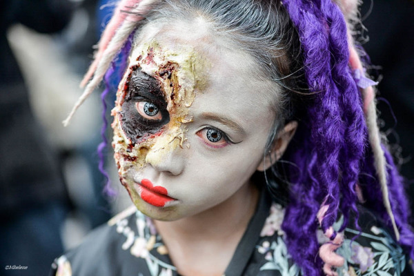 Aminus3 Color Featured photo Zombies -2 | 16 October 2016
