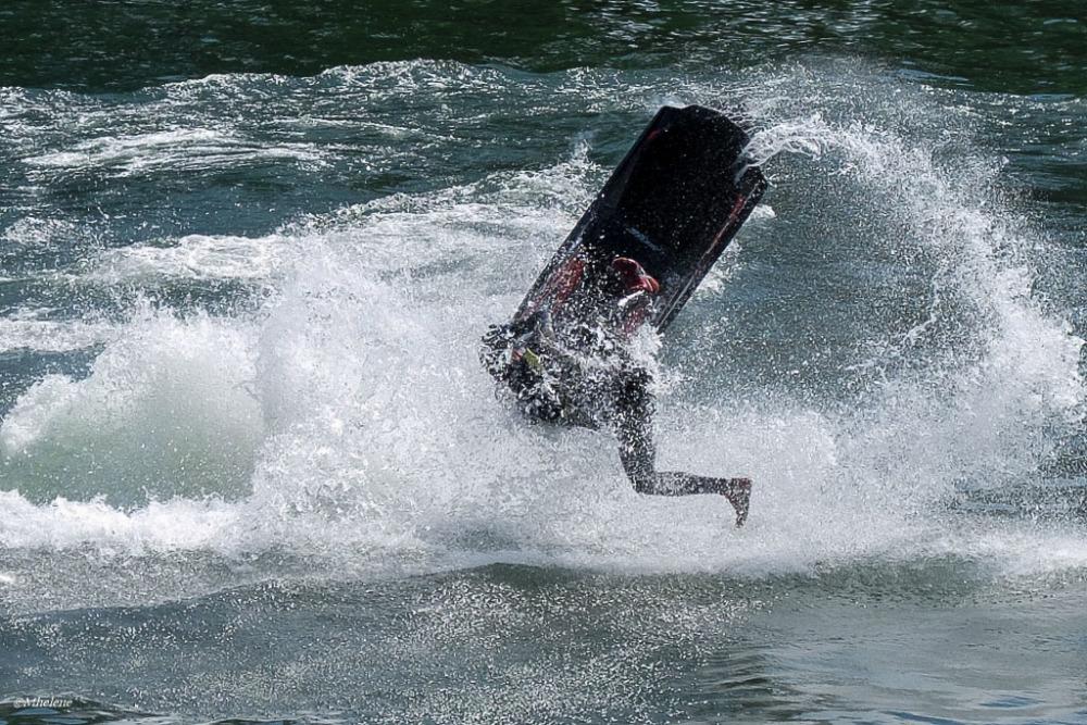 Silly Jet Ski
