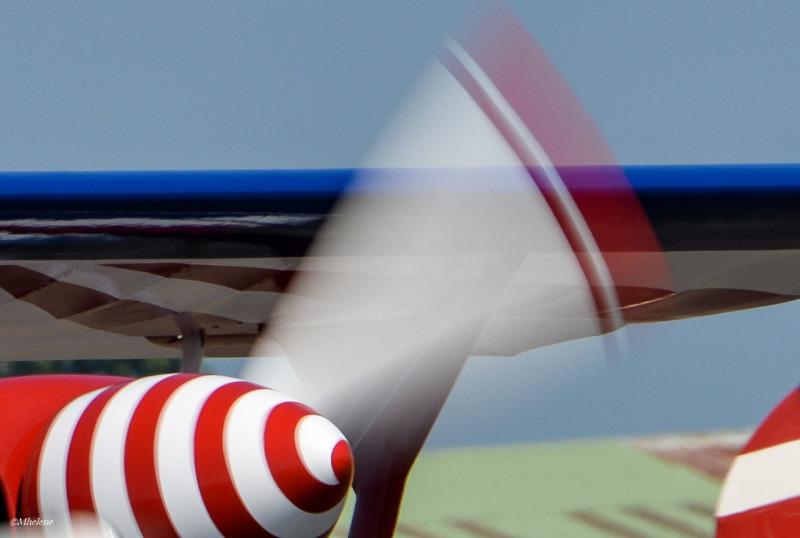 Bleu-blanc-rouge aux couleurs de la Fête Nationale
