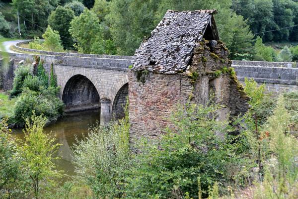 """Le """"Pont Neuf """""""