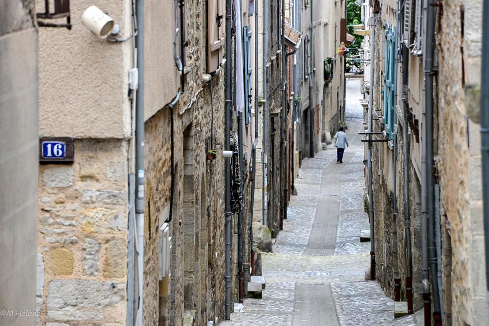 Dans l'Aveyron