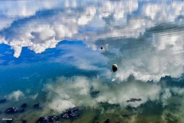 Les bouées du ciel
