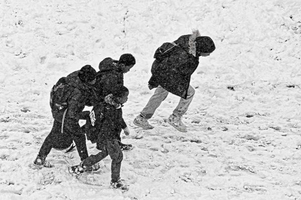 Jours de neige -2