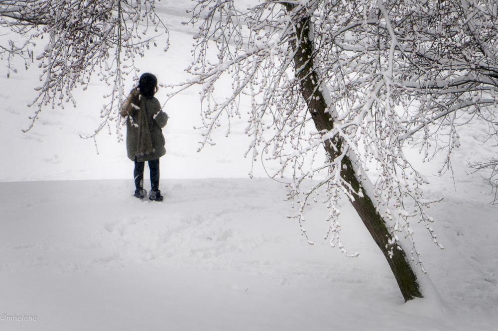Jours de neige -4
