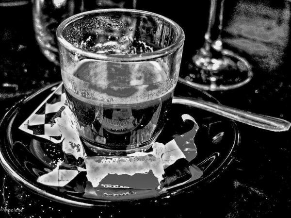 Noir c'est noir - café-carambar