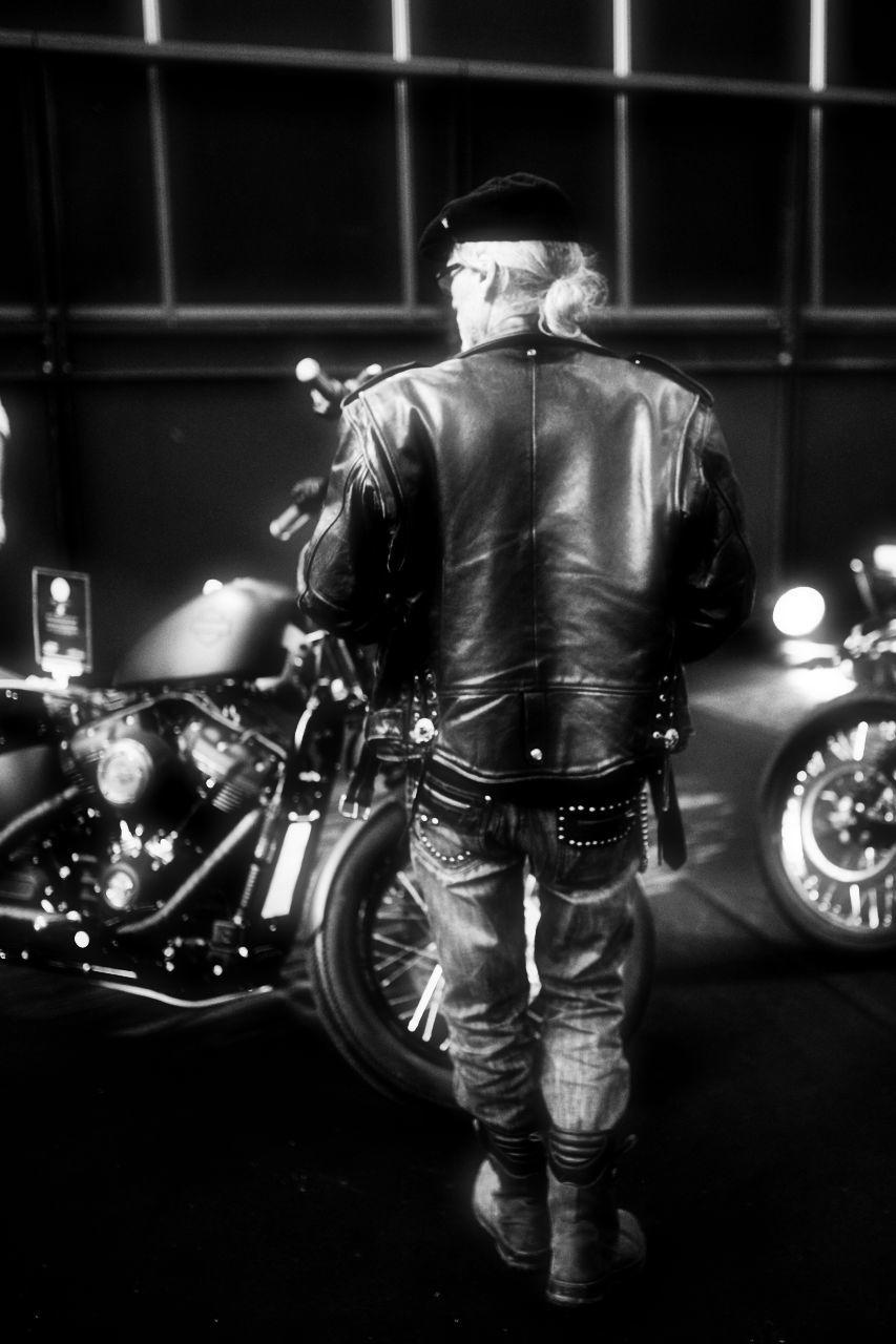 Les Harley 2