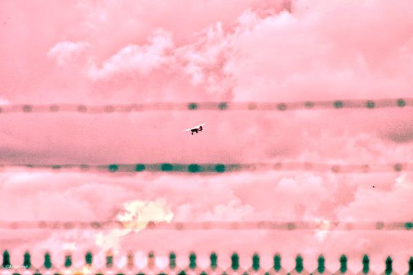 Dans les nuages -3