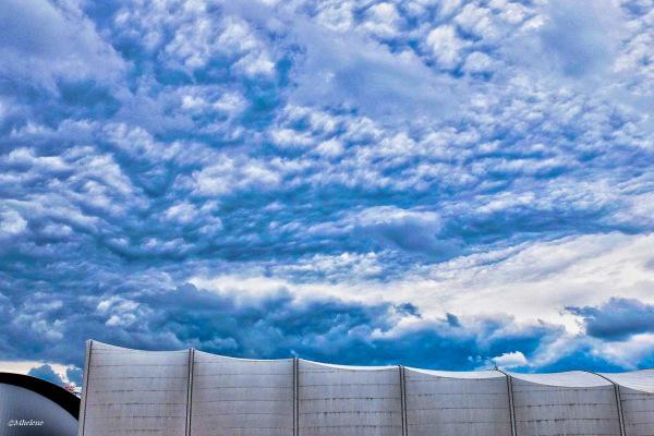 Dans les nuages -4