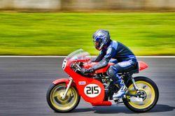 Iron Bikers -2