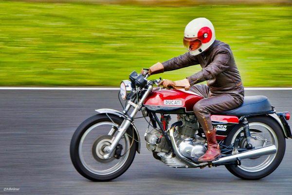 Iron Bikers -4