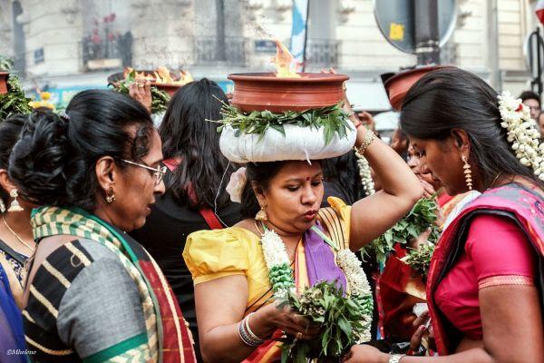 Fête de Ganesh 3