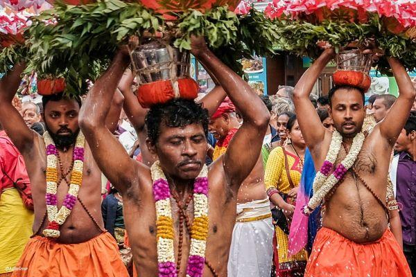 Fête de Ganesh -6