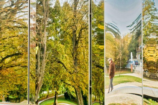 L'automne en reflets