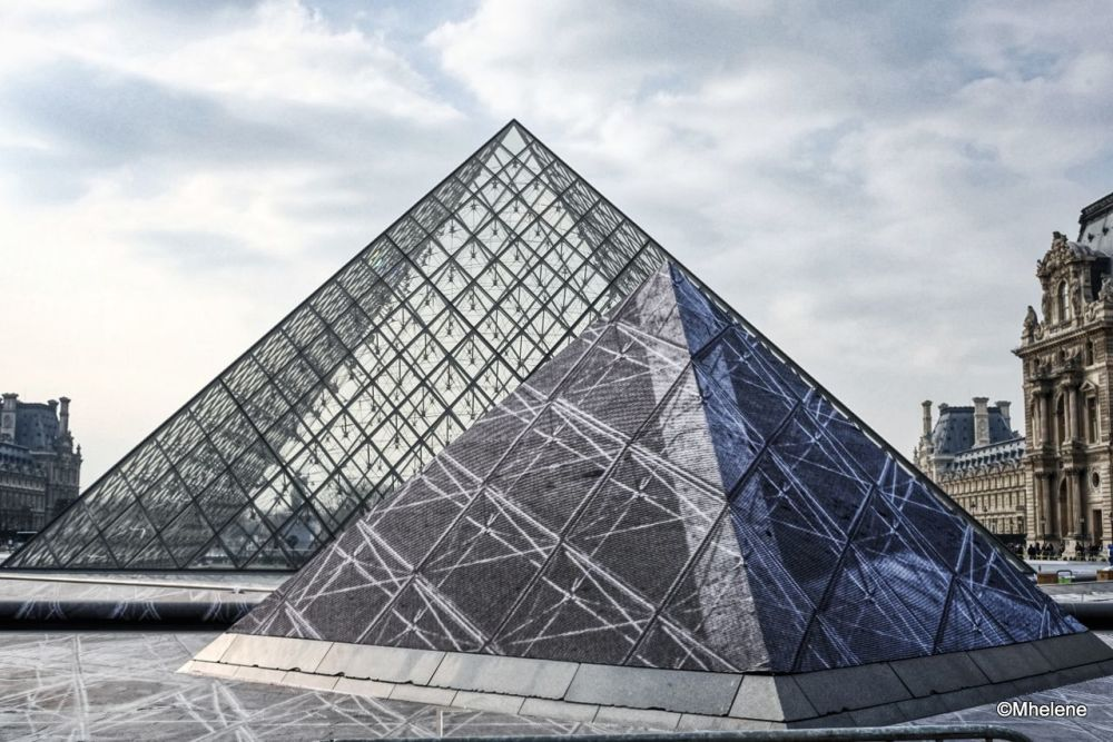 Les 30 ans de la Pyramide