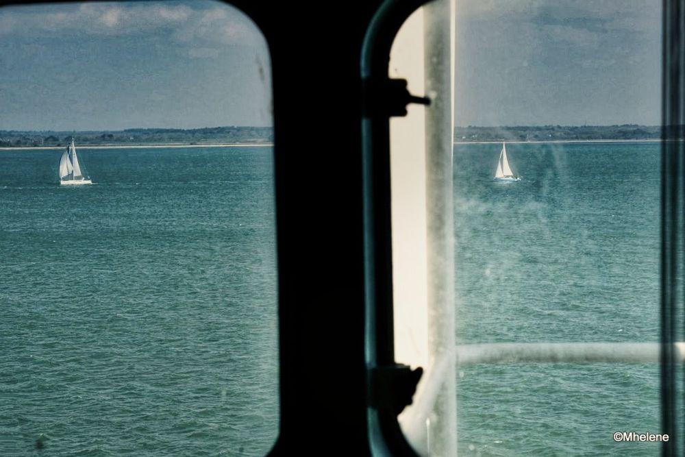 A bord d'un cargo 24