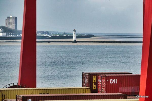 A l'embouchure de la Mersey